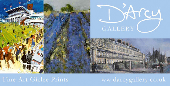 D'Arcy Gallery